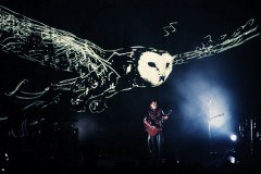 jónsi: Concert Timelapse at The Wiltern Theatre
