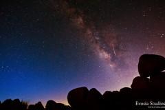 Lyrids Meteor Shower 2012