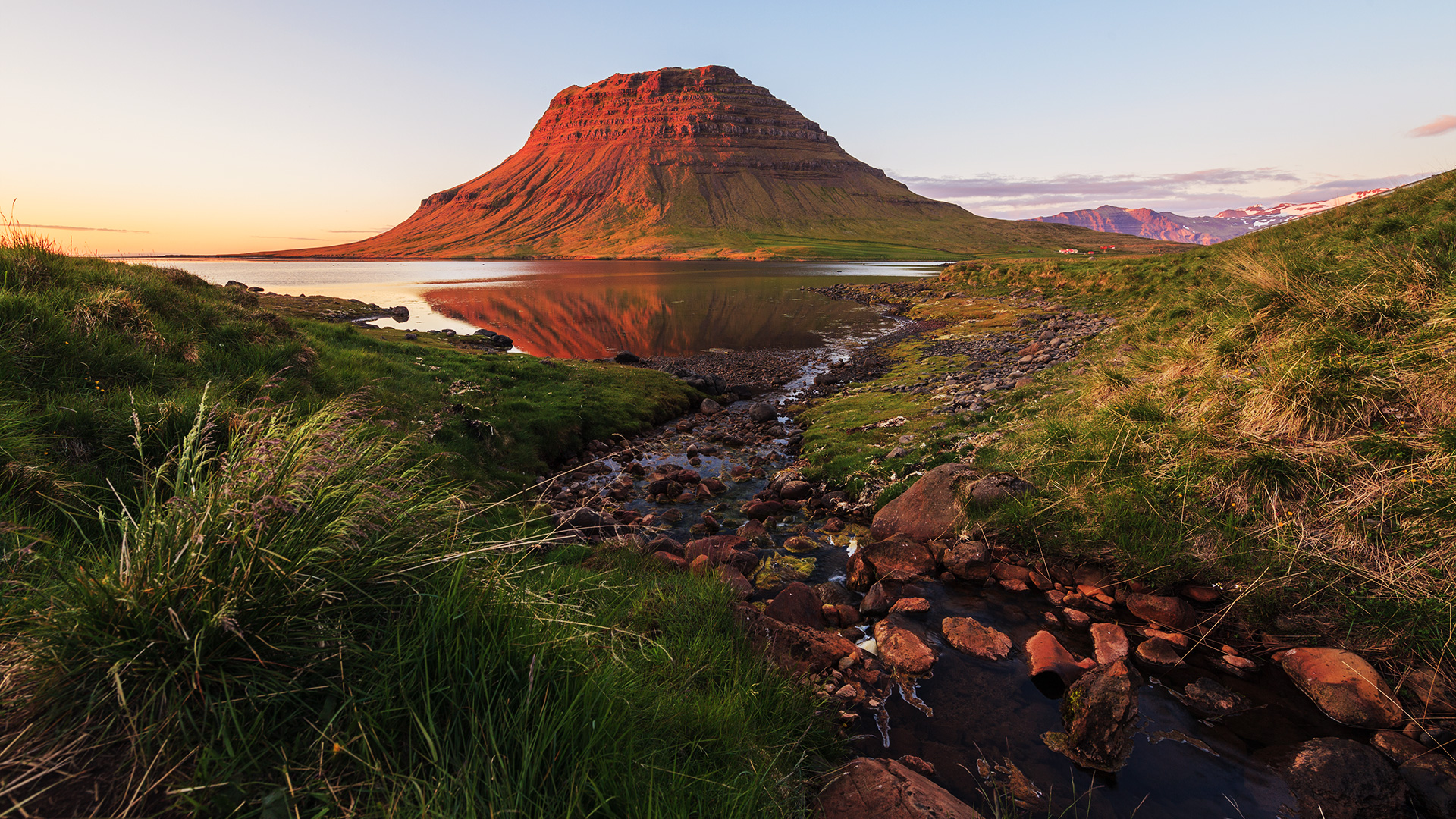 Video: Legend - Journey through Iceland